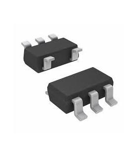 FDN358P - MOSFET, P, 30V, 1.6A, 0.56W, SOT-23 - FDN358