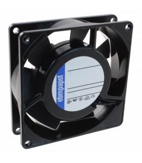 Ventilador Papst 24VDC 40X40X20mm - TYP414