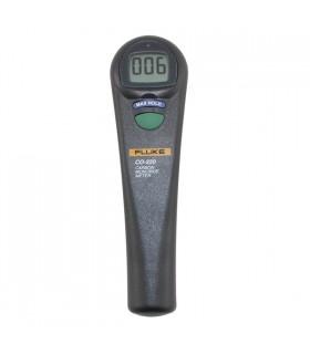 Fluke CO-220 - Carbon Monoxide Meter - FLUKE 345