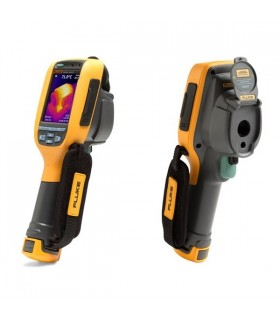 Fluke Ti90 9HZ - Infrared Camera - FLUKETI90