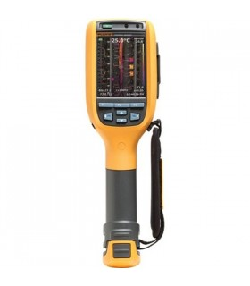 Fluke Ti125 9HZ - Infrared Camera - FLUKETI125