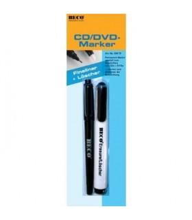 Caneta para marcação de circuito impresso - BECO 609.79 - BEKO609.79