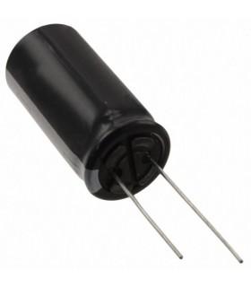 Condensador Electrolitico 47uF 16V - 354716