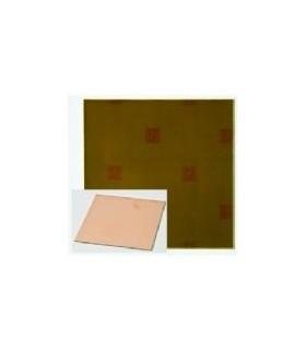 Placa de Epoxi 420x297x1.5mm - 316E4230