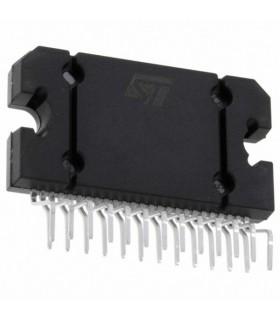 TDA7563A - Amp. áudio 4 x 50W Multi Quad PowerAmplifer D - TDA7563