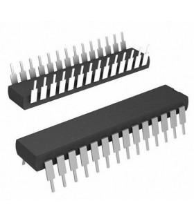 DSPIC33EP256GP502-I/SP - IC, MCU, 16BIT, 256KB FLASH, 28SPDP - DSPIC33EP256GP502