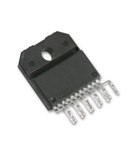 LM3886TF - F - AMP, OVERTURE MUTE 68W, 3886, TO-220-11 - LM3886TF