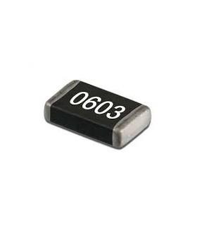 Condensador Ceramico Smd 68nF 16V Caixa 0603 - 3368N16V0603