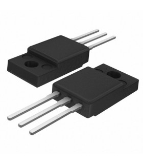 2SJ651 - MOSFET - P-Channel Silicon - TO220F - 2SJ651