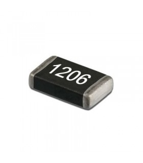 Resistencia Smd 680R 200V Caixa 1206 - 184680R200V1206