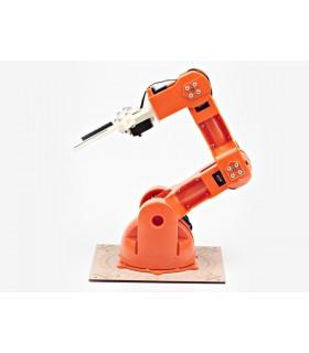 T050000 - Braço Robotico Para Arduino - T050000
