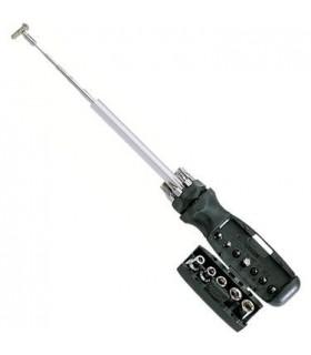 Chave Telescopica 20 Em 1 - PK3220