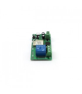 IM160426001 - 1 Channel Inching /Self-lockIing - MX160426001