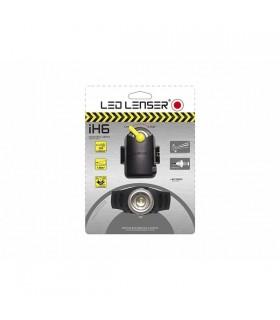 Lanterna Cabeça Ledlenser IH6 200Lm - IH6