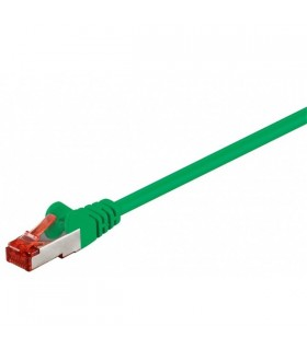 Cabo Rede CAT 6 patch cable S/FTP - MX95474