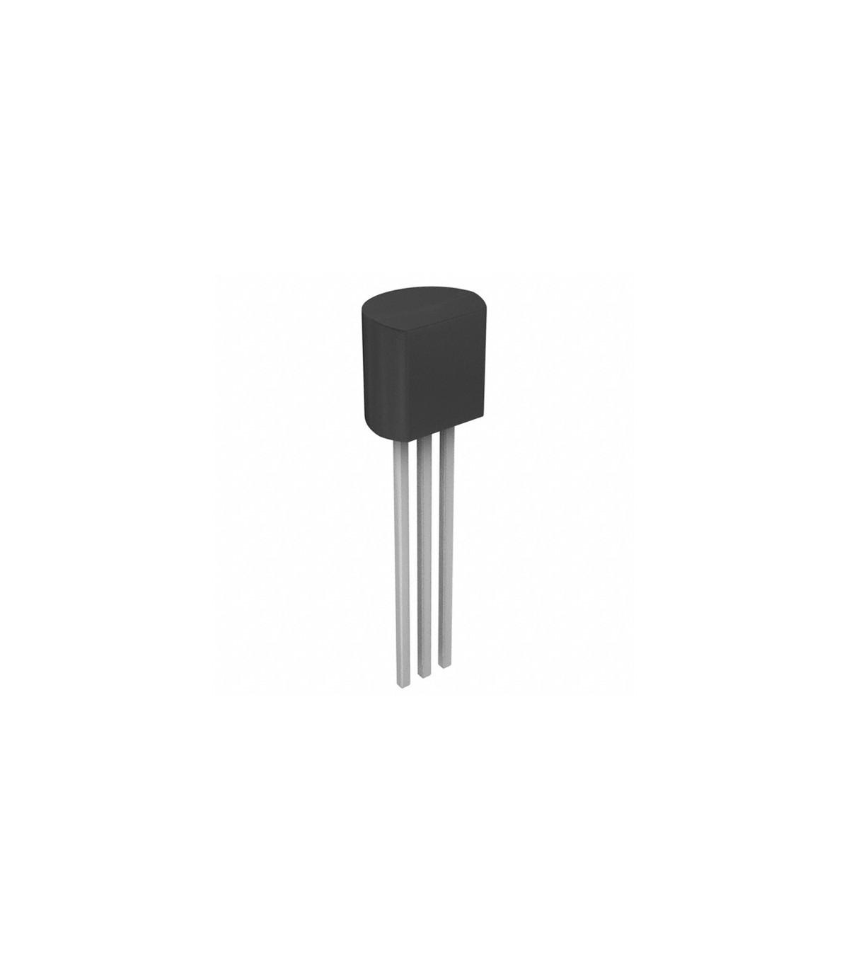 Triac Bilateral Switch 200 Ma To 92 5 300 Mw Electronica Triacswitchbb