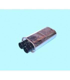 Condensador Microondas 0.95uF 2500Vac - RM-CP606