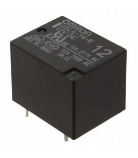 G5LA-1 24DC - Relé  PCB 24VDC 10A 1 Inversor - G5LA-1