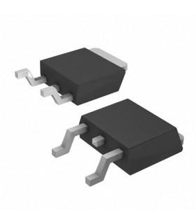 ZXMP6A16KTC - Mosfet P, 8.2A, 60V, 0.085R, To252 - ZXMP6A16KTC