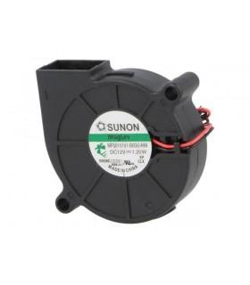 Ventilador 12VDC 51.7x51.6x15mm - MF50151V1B00UA99