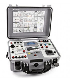 FULLTEST3 - Verificador Seguranca Maquinas Quadros Eletricos - FULLTEST3