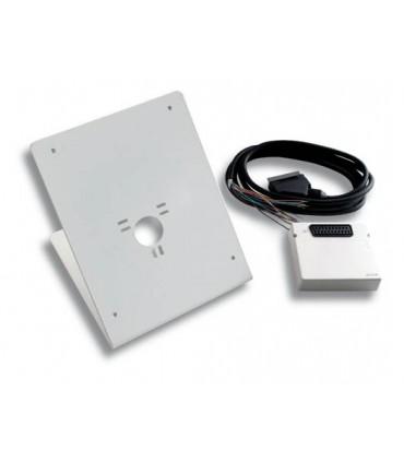 Suporte de mesa p/ monitor sem conexões - SSM-001