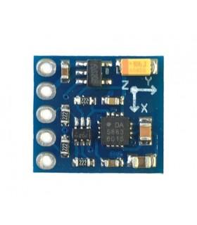 GY-271 5883 - Bússula Digital - GY2715883