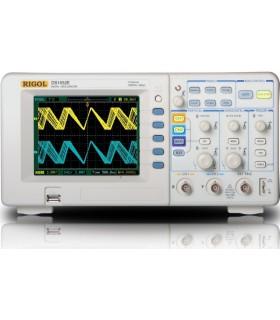 DS1052E - Osciloscópio Digital 2 Canais 50Mhz - DS1052E