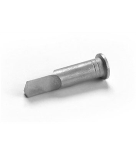 Ponta lâmina corte para ferro gas INDEPENDET 130 - 0G132MN/SB