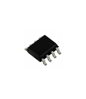 ATTINY85-20 - Avr Mcu, 8K Flash, 512B RAM, SPI - ATTINY85-20
