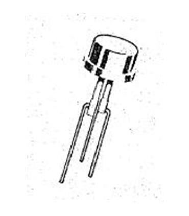 2N4189 Tyristor 8Amp 500V 87L-01 - 2N4189