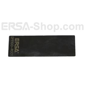 Cesta Rodo ERSA 70x25 mm, 0,3mm de espessura - 0PR100-R001
