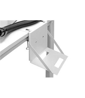 Clip de mesa ERSA para unidade de filtro EA 55 i - 3CA09-4005
