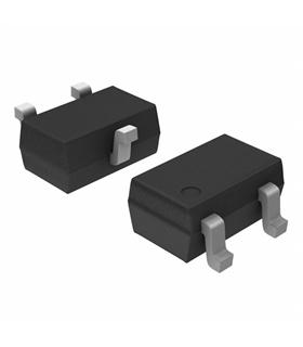 MCP111T - 240E/LB - IC, SUPERVISOR, 2.32V, LOW, SC70-3 - MCP111T