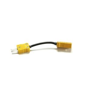 Adaptador de calibração ERSA para 0DTM101 - 0DTM105