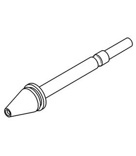 Ponta dessoldar 1.5mm, X-TOOL ERSA - 0722EN1529/SB