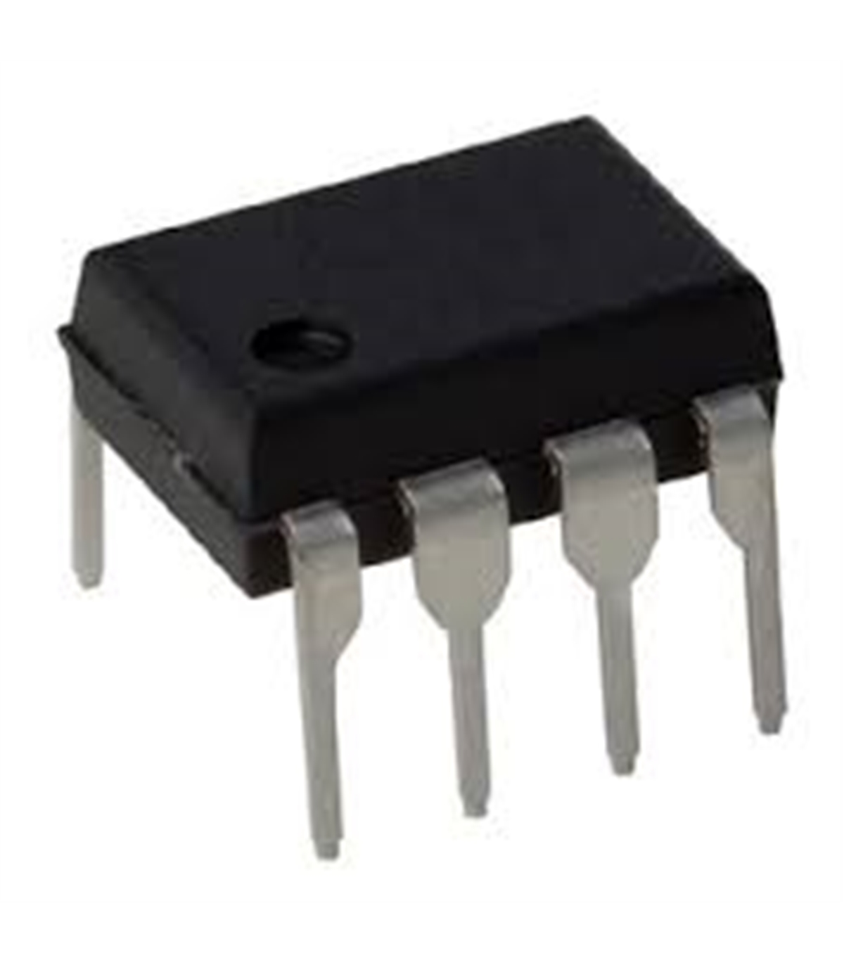 Ka3843b Ic Pwm Controller 3843 Dip8 Electronica Componentes
