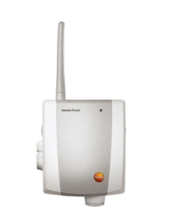 Testo Saveris - Router S/Fios Testo Saveris - ROUTER