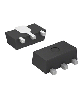 2SJ278 - Silicon P-Channel MOS FET SOT89-3 - 2SJ278