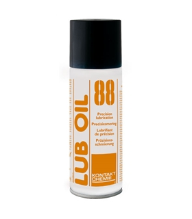 Lub Oil 88 - Spray Lubrificante Fino - 191688