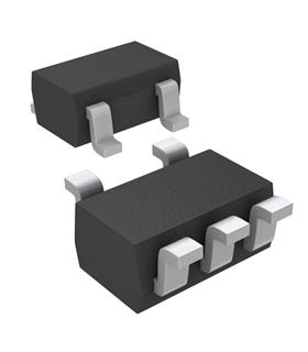 XC6210B332MR - IC, V REG CMOS LDO 3.3V, SMD, 6210 - XC6210B332MR