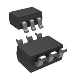 LT5534 - RF POWER DETECTOR, 50M-3GHZ, SC70- - LT5534