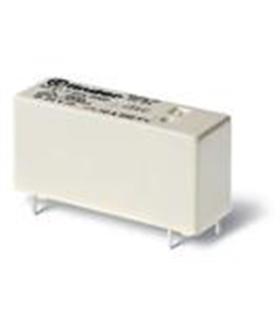 Rele Finder 18v 1CO 10A - F43417018