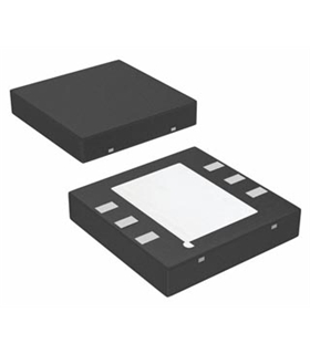 LP5900SD-3.3 - V REG, LDO, 150MA, SMD, LLP-6, 5900 - LP5900SD-3.3