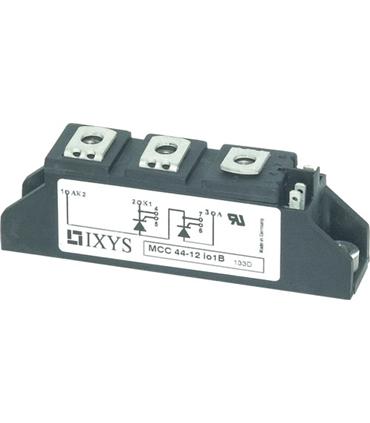 Discrete Semiconductor Modules 44 Amps 1200V - MCC44-12IO1B