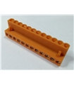 BL 5.08/12 - TERMINAL BLOCK, SCREW, 10A, 12WAY