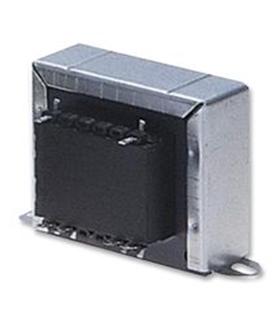Transformador Alimentação P:220V Sec:12-0-12V 0.5A 24Vas - 2012121205