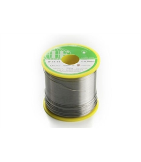 Fio de solda ERSA 0.5mm/0.020, 500g/17.64 oz - 4IF140.5-0500