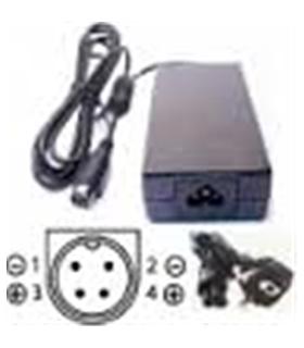 Fonte de alimentação 12VDC 12.5A mini-din - Classic PSE50022 - PSE50022