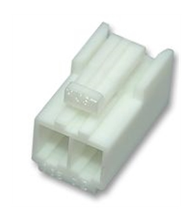 VHR-4N - CRIMP HOUSING, 4WAY - VHR-4N